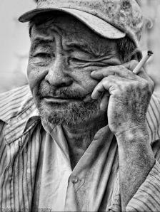 oldmanwithacigarette